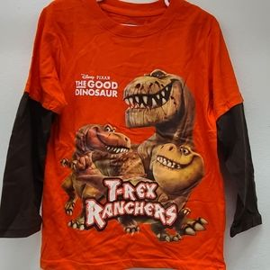 Other - Disney The Good Dinosaur shirt